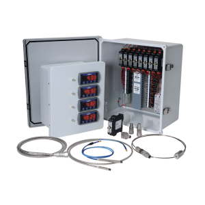 Signal conditioners and sensors