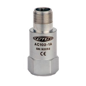 CTC kiihtyvyysanturi AC102