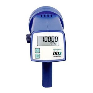 Digital Battery Powered Monarch Stroboscope
