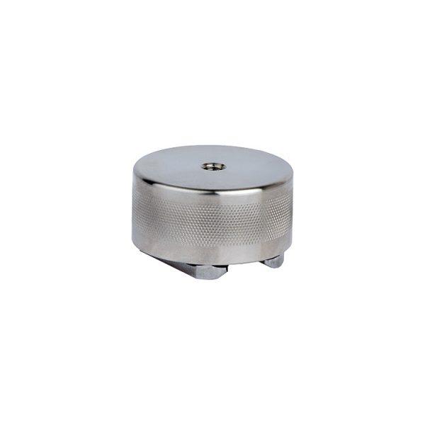 Monikäyttöinen erittäin vahva magneetti kaareville pinnoille CTC