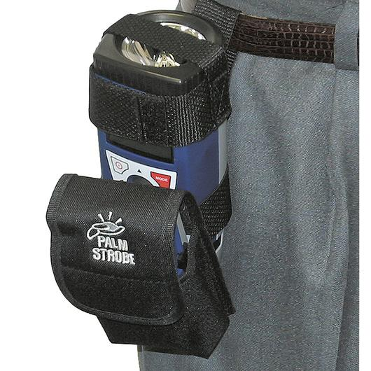 Monarch Instrument PalmX Belt Pouch