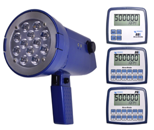 Monarch Nova Strobe LED storoboskooppi