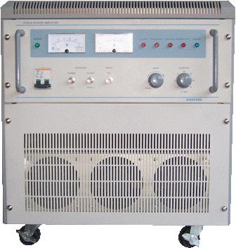 Power Amplifier (1500W)