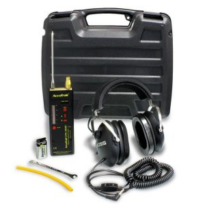 bkvibro ultrasonic detector